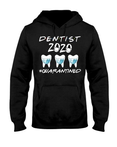 Dentist 2020 Quaranted