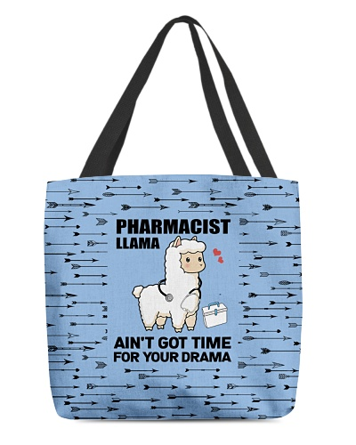 Pharmacist Llama Arrow