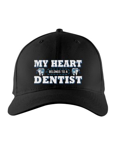My Heart Belongs To A Dentist