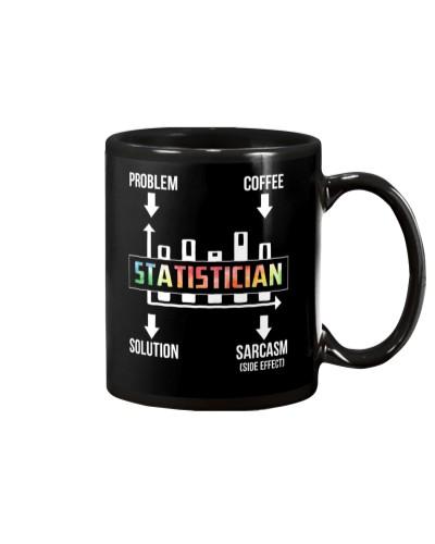 Coffee Problem Statistician