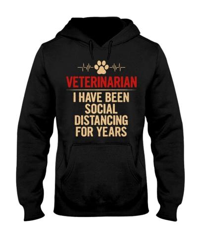 Veterinarian Social Distancing