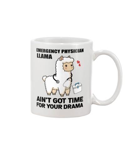 Emergency Physician Llama