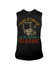 Just Becoming A Classic Vinyl Records Sleeveless Tee thumbnail