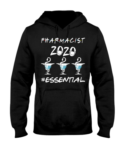 Pharmacist 2020 Essential