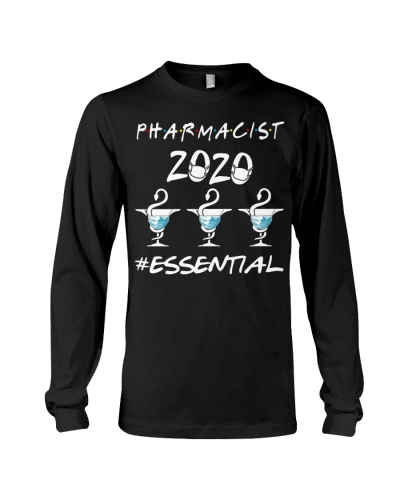 Pharmacist 2020 Essential