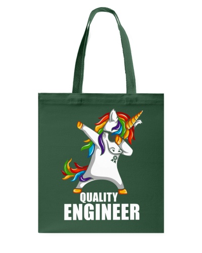 Quality Engineer Unicorn Dabbing
