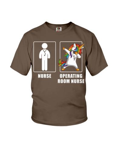 Operating Room Nurse Men