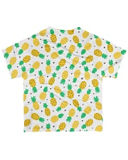 Cardiologists Are Like Pineapple All-over T-Shirt back