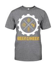 Beergineer Classic T-Shirt thumbnail