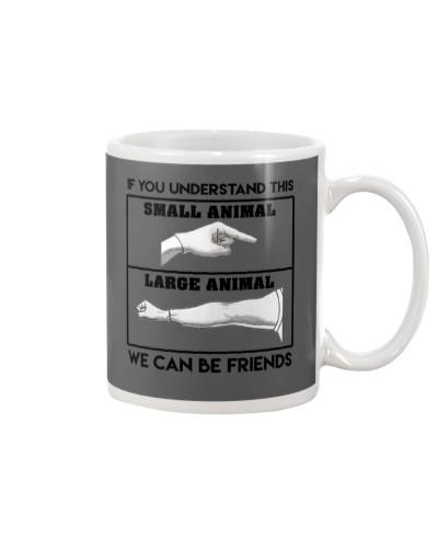 Vet, Mugs - Veterinary Store