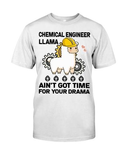 Chemical Engineer Llama