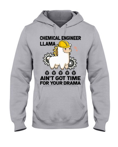 Chemical Engineer Llama