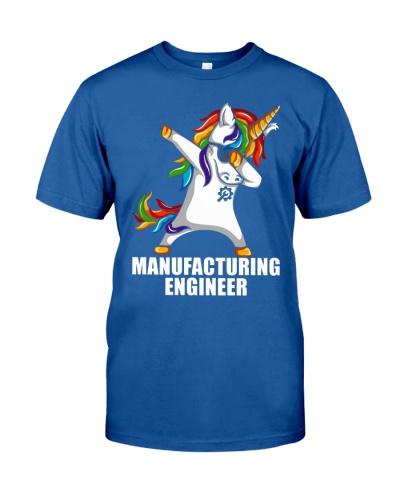 Manufacturing Engineer Unicorn Dabbing