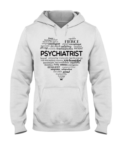Loving Kind Me Psychiatrist