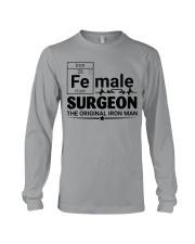 Female Surgeon  thumb