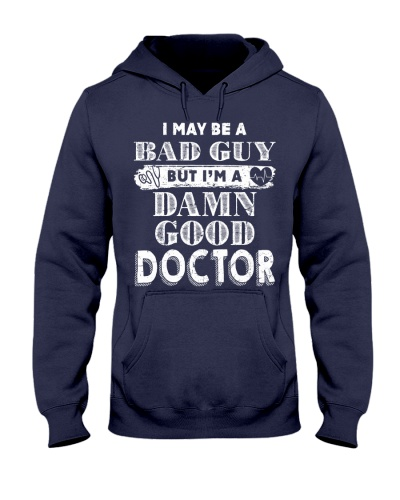 I May Be A Bad Guy Doctor