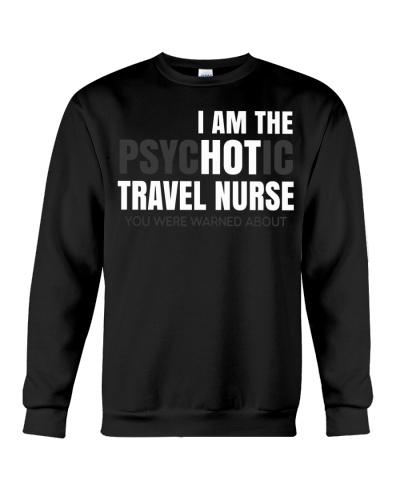 Hot Travel Nurse