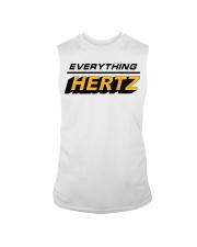 Everything Hertz Sleeveless Tee thumbnail