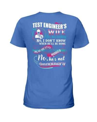 Test Engineer's Wife