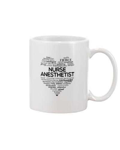 Loving Kind Me Nurse Anesthetist