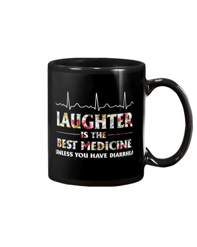 Laughter Is The Best Medicine Doctor