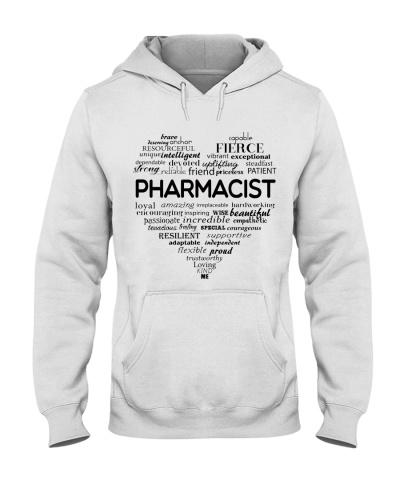 Loving Kind Me Pharmacist