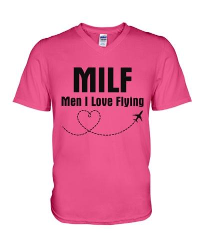 Man I Love Flying