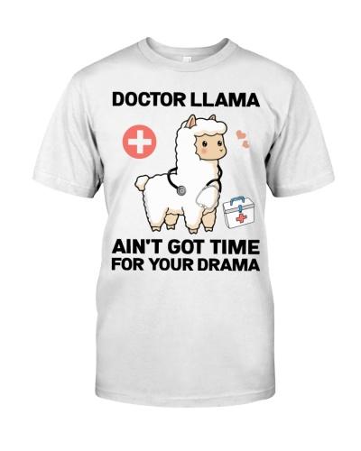 Doctor Llama