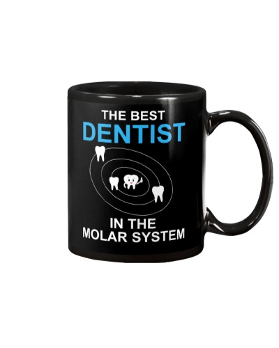 Best Dentist In Molar System
