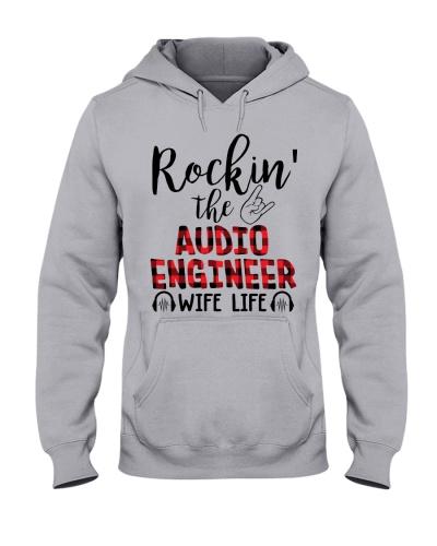Rockin The Audio Engineer Wife Life