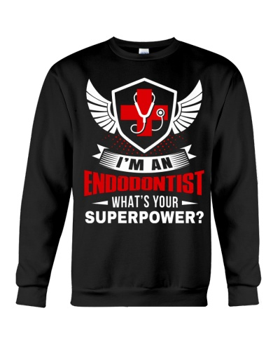 Whats Your Superpower Endodontist