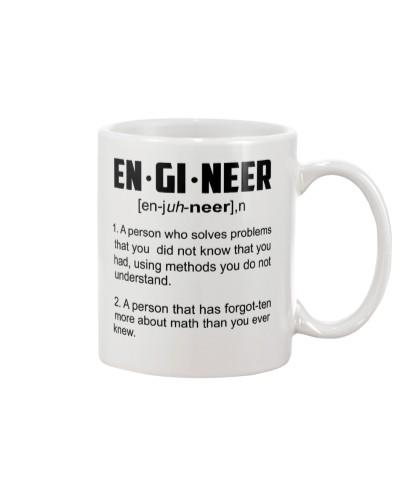 Engineer Define