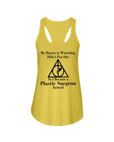 Wizarding Degree Plastic Surgeon