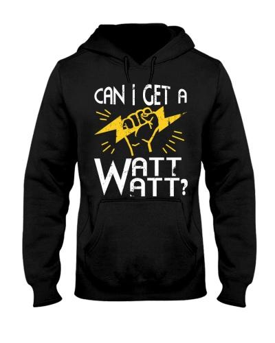 Can I Get A Watt Watt