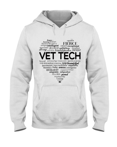 Loving Kind Me Vet Tech