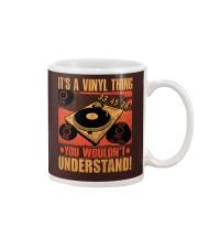 It's A Vinyl Thing Mug thumbnail