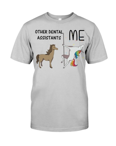 Other Dental Assistants Me Unicorn Dance