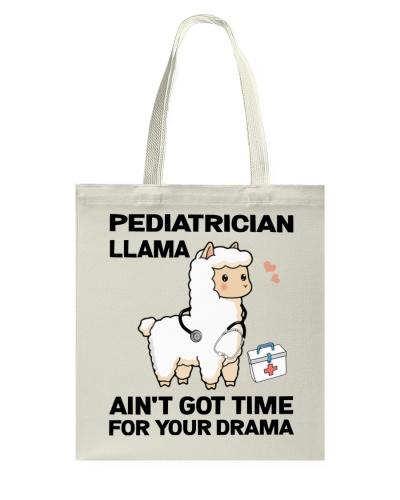Pediatrician Llama