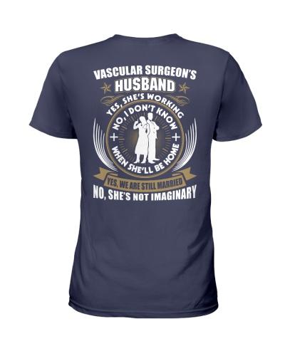 Vascular Surgeon's Husband