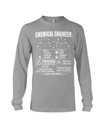 Multi Tasking Chemical Engineer