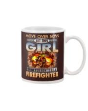 Let This Girl Show You Firefighter Mug thumbnail