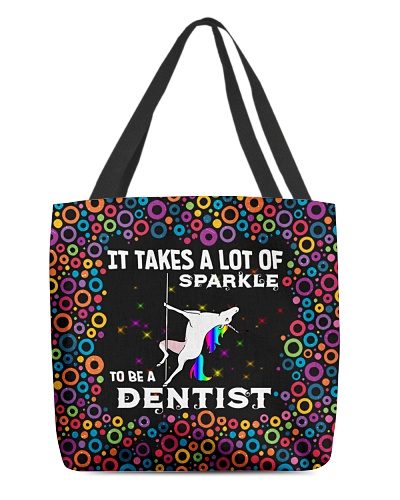 A Lot Sparkle To Be Dentist