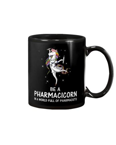 Be A Pharmacicorn