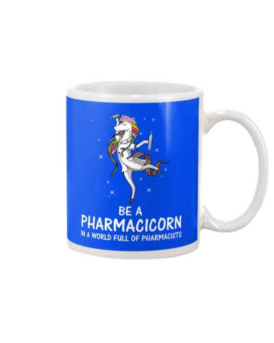 Be A Pharmacicorn