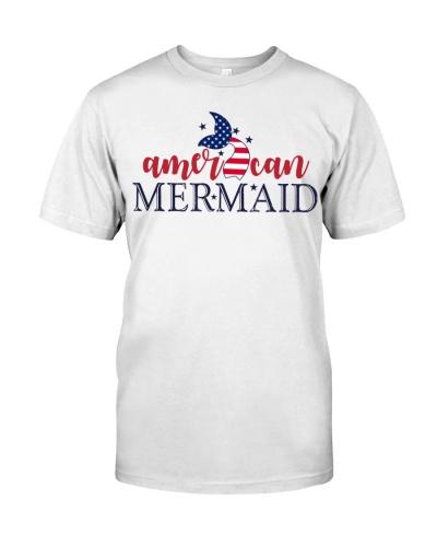 American Mermaid