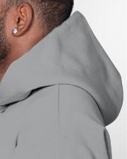 Sound Bone Hooded Sweatshirt garment-hooded-sweatshirt-detail-left-hat-02