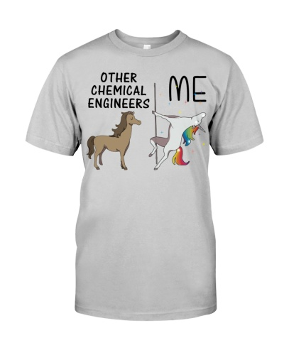 Other Chemical Engineers Me Unicorn Dance
