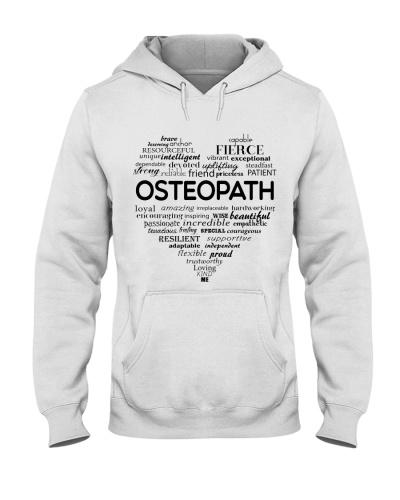 Loving Kind Me Osteopath
