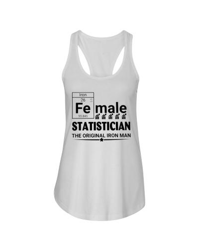 Female Statistician