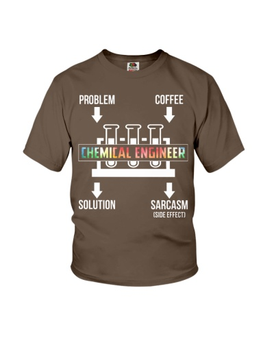 Coffee Problem Chemical Engineer